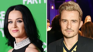 Katy Perry and Orlando Bloom Belt Out Karaoke at Shannon Woodward's Birthday Party