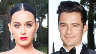 Katy Perry and Orlando Bloom Are Sprawled on Stairs and Just 'Cannes't' in First Instagram Together