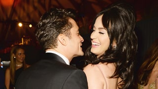 Katy Perry Calls Orlando Bloom, Selena Gomez Cheating Rumors a 'Dumb Conspiracy'