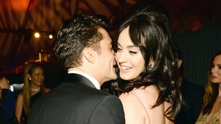 Katy Perry, Orlando Bloom's Golden Globes 2016 Afterparty Dance-Off Included Some Serious Booty Shaking