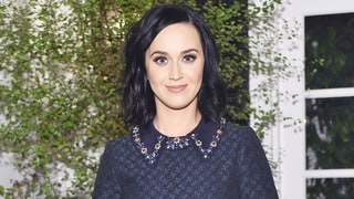 Katy Perry Hosts Private 'Home Alone' Screening for Christmas Party