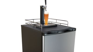 Right Now You Can Get A $700 Kegerator For Just $320 on eBay