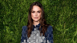Keira Knightley Wishes She Could Rock a Tiara on the Daily