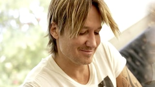 Keith Urban Premieres New Music Video for 'Wasted Time': Watch the Exclusive Clip!