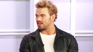 Kellan Lutz Dreams of Playing He-Man, Reveals His Favorite 'Twilight' Memory