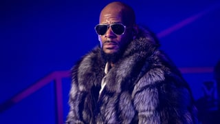 R. Kelly 'Unequivocally Denies' Cult Allegations