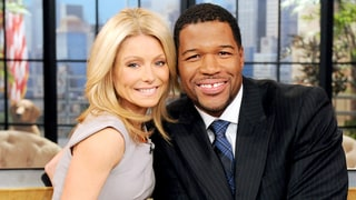 Michael Strahan Exits 'Live With Kelly and Michael': Top Highlights, Moments