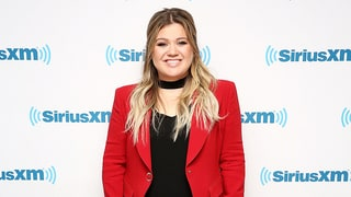 Kelly Clarkson Says Daughter River Rose Will Be Her Date to Grammys 2017: 'I Wrote the Song for Her'