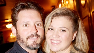 Kelly Clarkson Gives Birth, Welcomes Baby Boy With Husband Brandon Blackstock