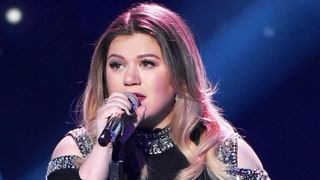 Kelly Clarkson Hilariously Forgets the Lyrics to Her Hit Songs: 'I'm Gonna Get So Much Crap'