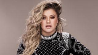 Hear Kelly Clarkson's Euphoric New Song 'Meaning of Life'