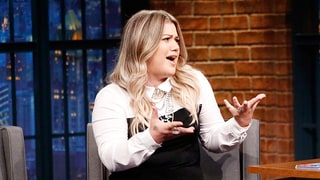 Kelly Clarkson Calls Daughter River Rose, 2, a 'Diva': 'I'm Pretty Sure It's Something to Do With Genetics'