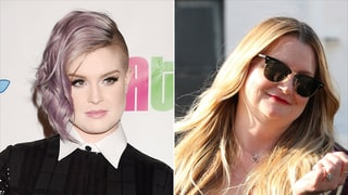 Ozzy Osbourne's Ex-Mistress Michelle Pugh Settles Lawsuit With Kelly Osbourne