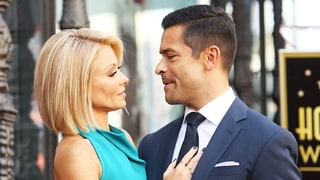 Kelly Ripa Posts Sweet Pic Celebrating 20-Year Anniversary With Mark Consuelos