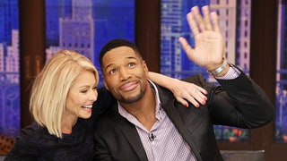 Who Should Replace Michael Strahan on 'Live With Kelly'? Casting Director Weighs In