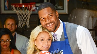 Michael Strahan's Potential  'Live With Kelly' Replacements Could Be a Woman: Wanda Sykes, Sherri Shepherd