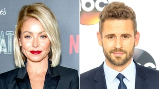 Kelly Ripa Tells Bachelor Nick Viall to 'Find Love Outside of TV': 'You Need to Run Away!'