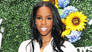 Kelly Rowland Leans on Celebrity Moms Beyonce and Solange for Advice