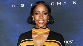 Kelly Rowland Doesn't Want Her Son Titan to Date Beyoncé's Daughter Blue Ivy