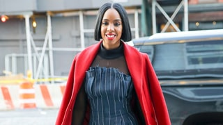 We All Need a Scarlet Coat Like Kelly Rowland's