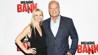 Kelsey Grammer to Be a Dad for the Seventh Time, Wife Kayte Is Pregnant
