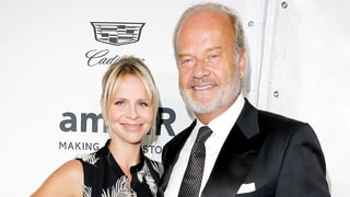 Kelsey Grammer Welcomes Seventh Child, Baby Boy Auden James Ellis, With Wife Kayte