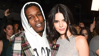 Kendall Jenner Is 'Full-on Dating' Rapper A$AP Rocky