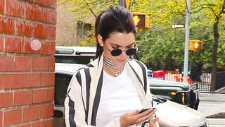 Find Out the Secret to Kendall Jenner's Grungy-Glamorous Style
