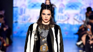 Why Kendall Jenner Wasn't at Kanye West's Yeezy Season 5 NYFW Show