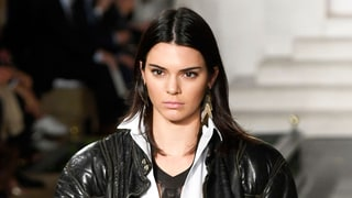 Find Out Kendall Jenner's 'Slightly Basic' Way to Deal With Cyber Bullies