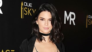 Kim Kardashian Claims Kendall Jenner Was Banned From Uber: 'This is Not Fair'