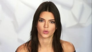 Kendall Jenner Misses Doing 'Boyish Things' With Caitlyn: Watch