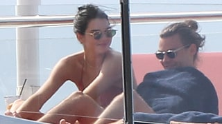 Harry Styles and Kendall Jenner's Private Vacation Photos Leaked Online in Hack