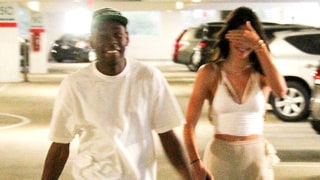 Kendall Jenner and Tyler, the Creator Hit Up the Cheesecake Factory