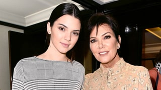 Kris Jenner Reacts to Kendall's Pregnancy Hoax: 'Glad I Wasn't the One Who Picked Up the Phone!!!!'