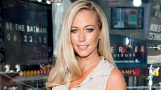 Kendra Wilkinson Shows Off Her Stretch Marks as She Celebrates Mother's Day: 'Look What My 2 Babies Did'