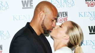 Kendra Wilkinson's Marriage Update: 'Being Husband and Wife Is Just a Label'