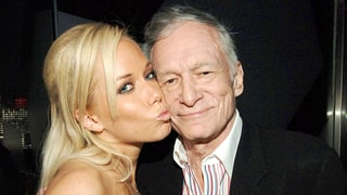 Kendra Wilkinson Admits to Cheating on Hugh Hefner: 'I Would Go to Hotels' With Other Men
