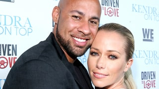 Hank Baskett Admits to Telling Kendra Wilkinson to 'Go Play Around' With Other Men After Cheating Scandal