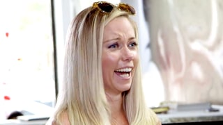Kendra Wilkinson Gets a Tattoo of Her Son's Birthday — But Doesn't Know the Right Date