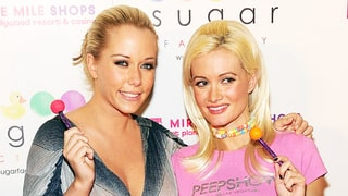 Holly Madison Ignores Questions About Kendra Wilkinson, Talks Playboy Mansion in Reddit AMA