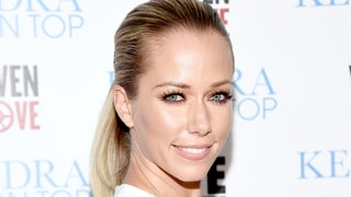 Kendra Wilkinson Talks With Us About Everything: Watch the Facebook Live Session!