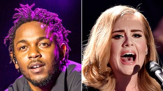 Best Music of 2015: The Top Tracks and Albums of the Year Include Kendrick Lamar, Adele and More!