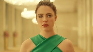 Kenzo Taps Margaret Qualley to Reinvent the Typical Perfume Commercial