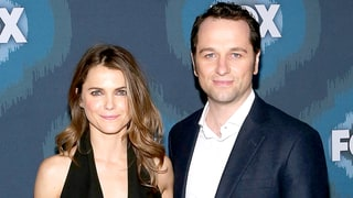 Keri Russell Is Pregnant, Expecting Baby With 'Americans' Costar Matthew Rhys