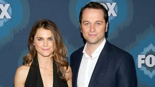 Keri Russell Reveals She and Matthew Rhys Had a Baby Boy: Find Out His Name!