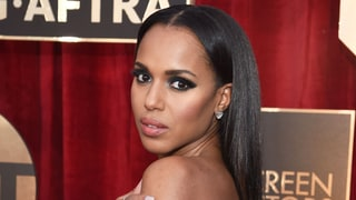 3. Kerry Washington's Cher Hair