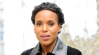 Kerry Washington's Crown Braids: Love It or Hate It?