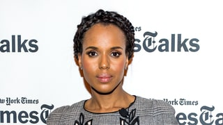 Kerry Washington on Photoshop: 'Honey, I Need Something Sometimes'