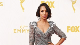 Relive the Best Emmys Red Carpet Fashion From Kerry Washington, Sarah Jessica Parker and More